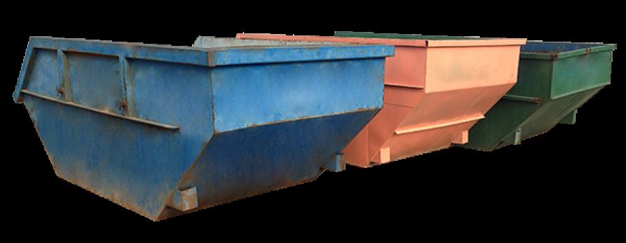 Изготовление контейнеров и бункеров для вывоза мусора